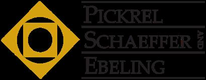 Pickrel, Schaeffer & Ebeling