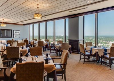 Dayton Club Dining 2