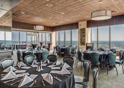 Dayton Club Dining