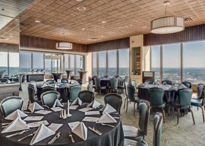 Dayton Club Dining