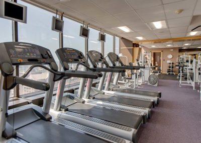 Dayton Club Fitness